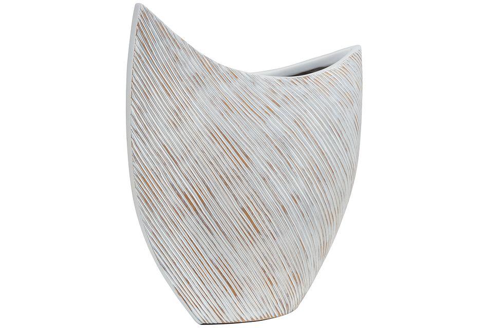 Gru Gray  Vase,  (2)