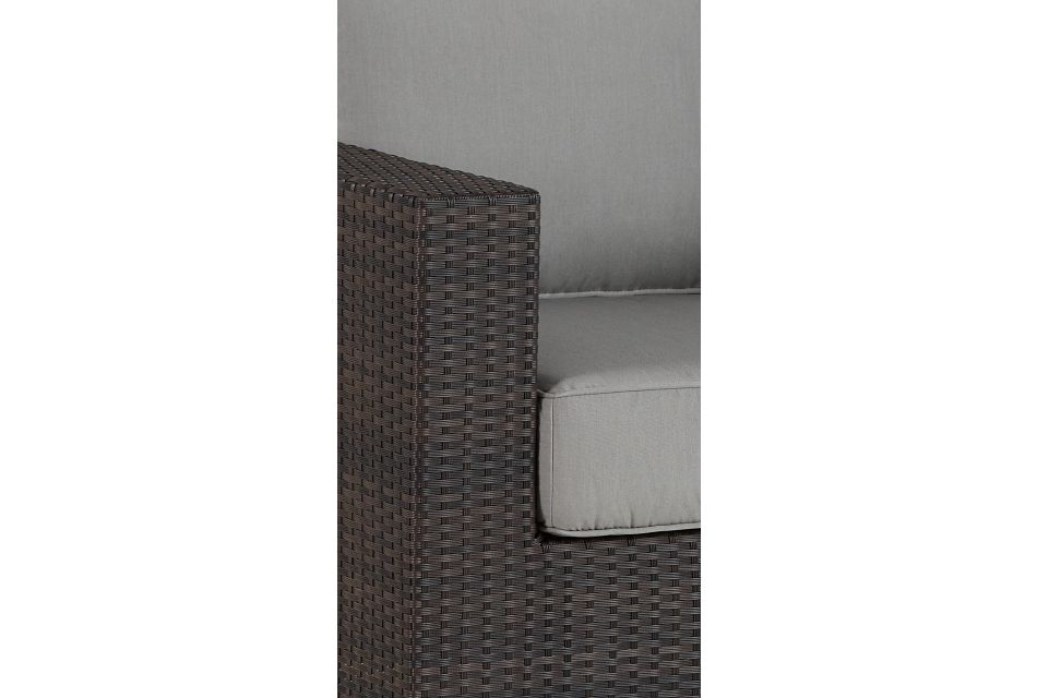 Fina Gray Chair