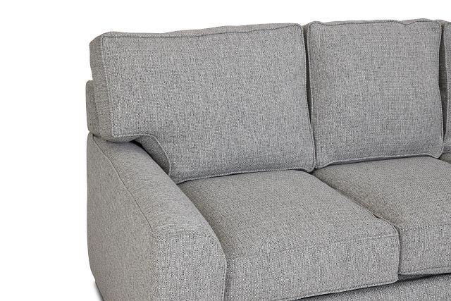 Austin Gray Fabric Innerspring Sleeper (0)