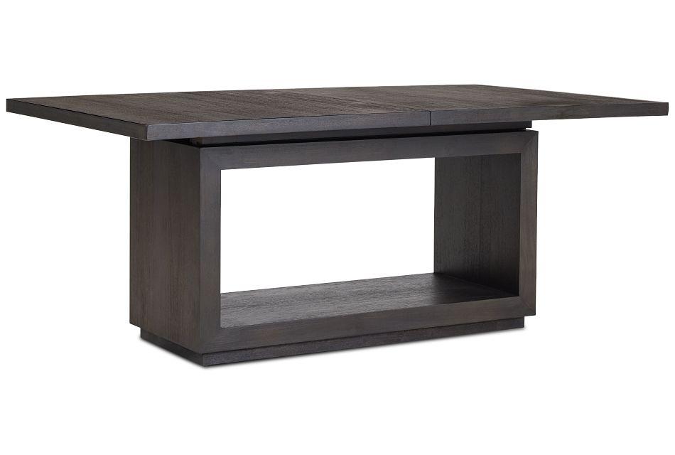 Madden Dark Tone Table,  (2)
