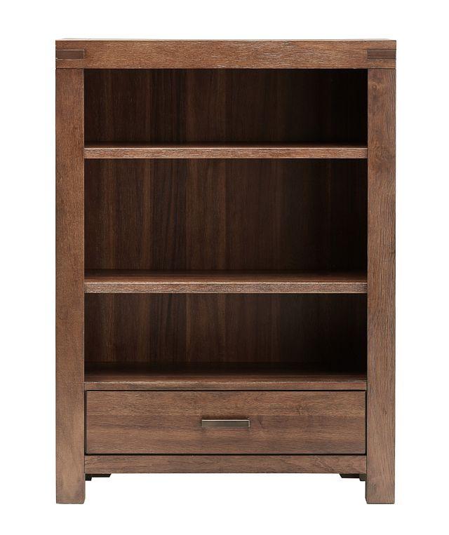 Piermont Mid Tone Bookcase (0)