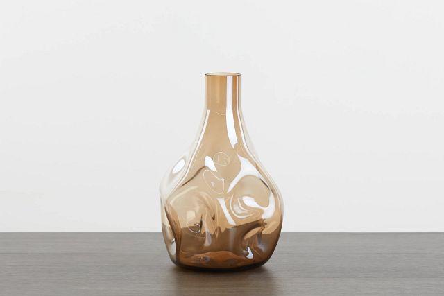 Charli Beige Vase (0)