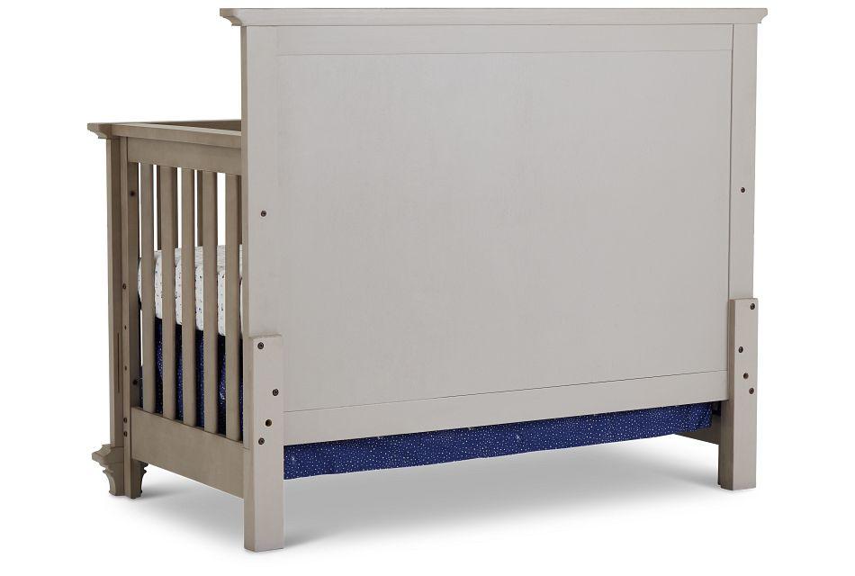 Kenilworth2 Light Tone 4-in-1 Crib