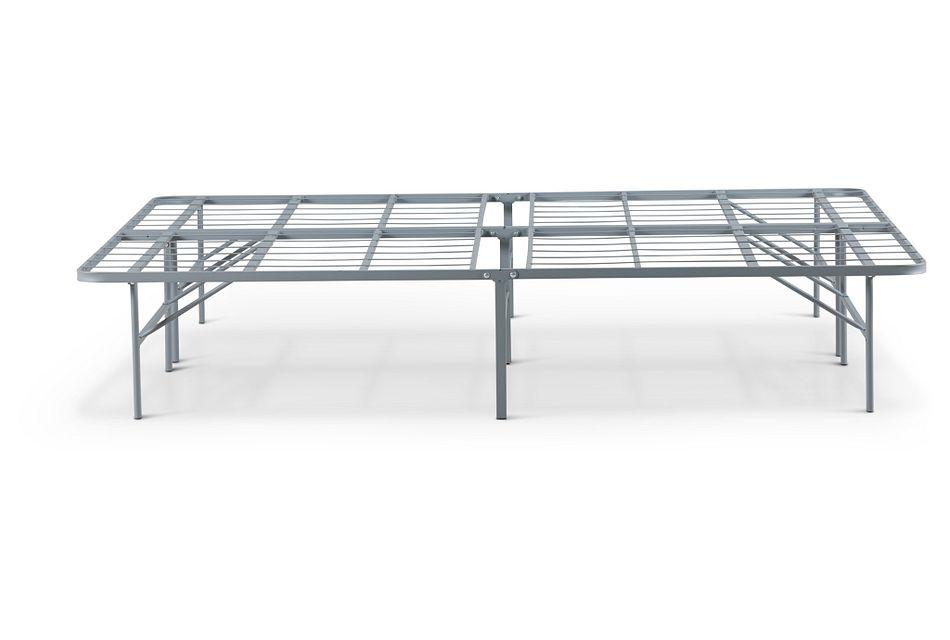 Mantua Platform Base   Bed Frame, Queen (1)