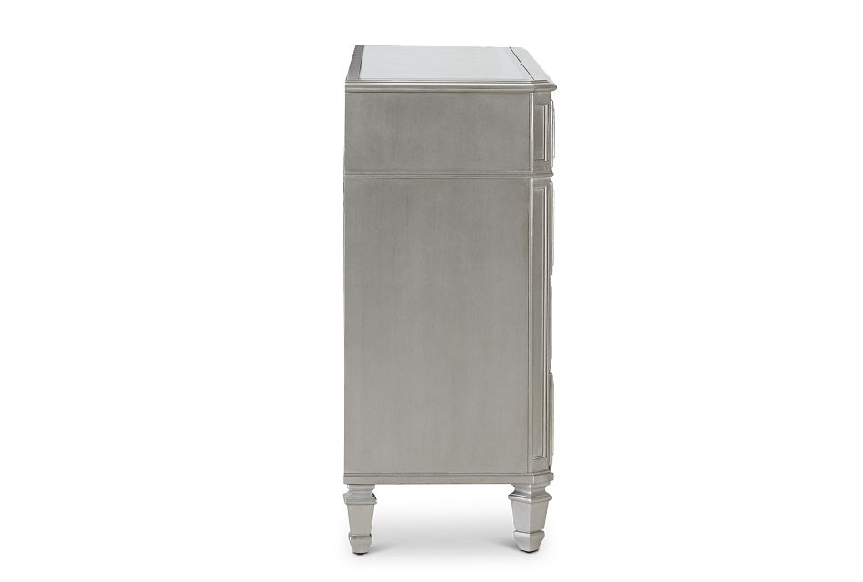Sloane Silver Dresser,  (2)
