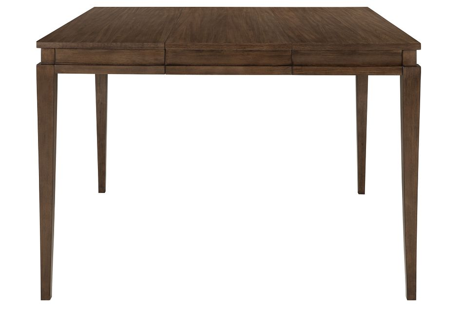Preston Mid Tone High Dining Table