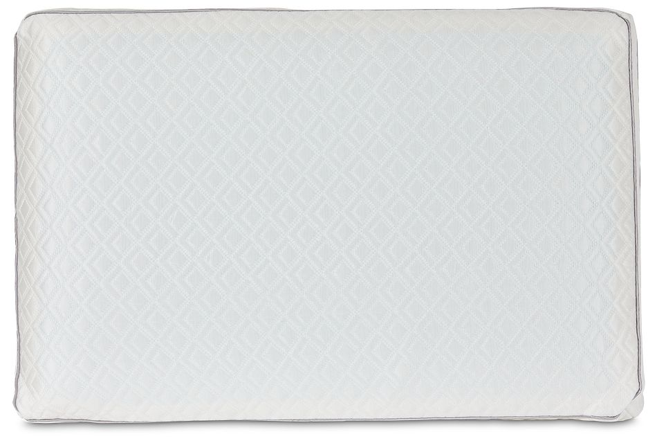 Rest & Renew Utra Cool Back Sleeper Pillow