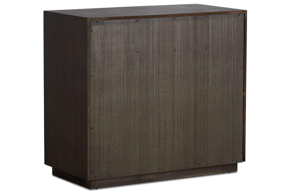 Madden Dark Tone 2-drawer Nightstand