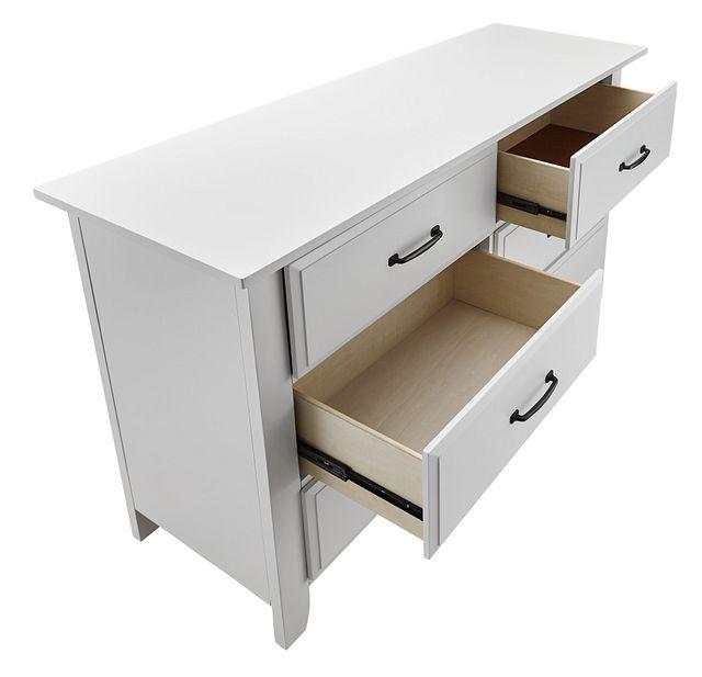 Willowbrook White Dresser (2)
