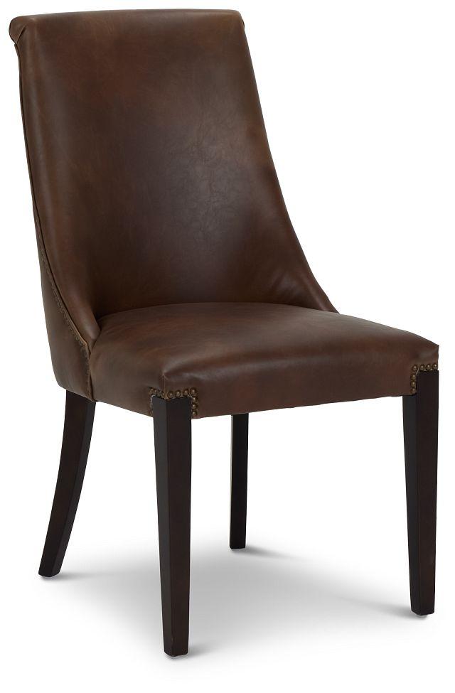 Brynn Brown Micro Side Chair (1)