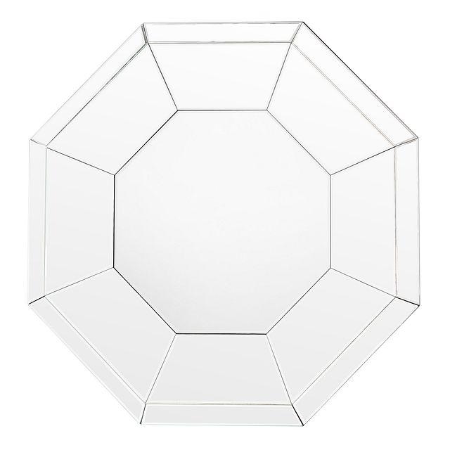 Vega Silver Mirror (0)