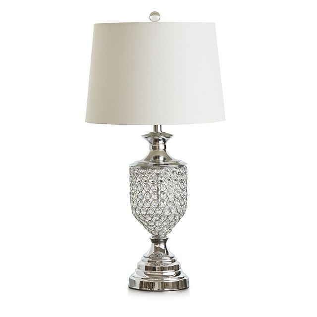 Glow Crystal Table Lamp (1)