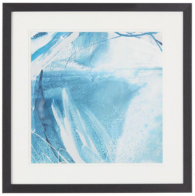 Indigo Blue Framed Wall Art (0)