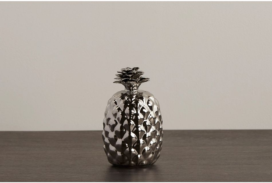 Pine Silver Large Tabletop Accessory