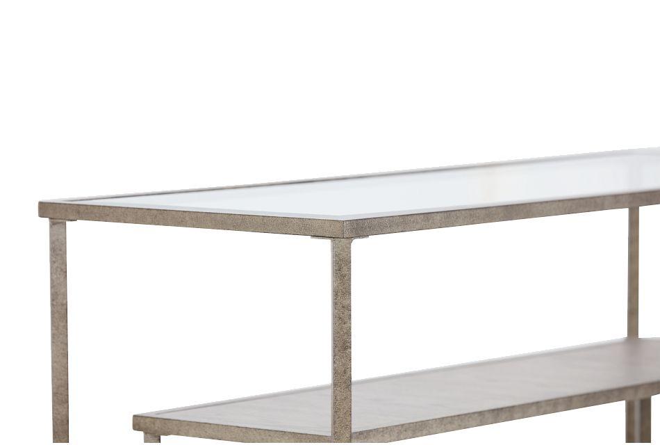 Bendishaw Metal Sofa Table