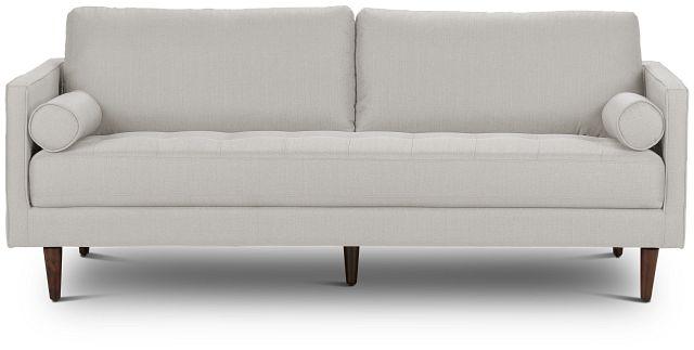 Rue Light Beige Fabric Sofa (1)