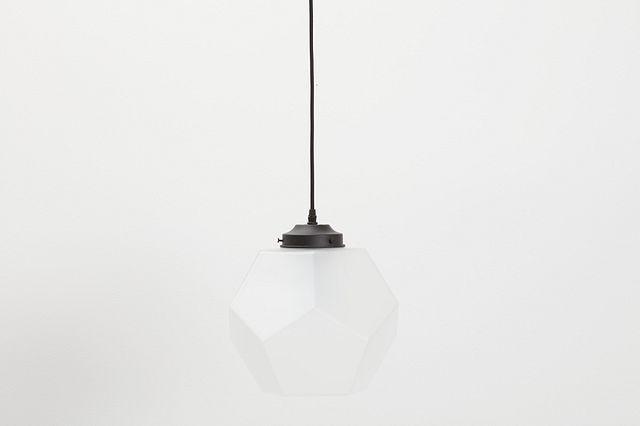 Caverley Glass Pendant (0)