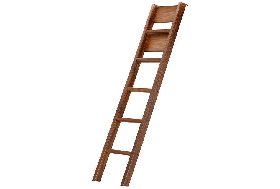 Laguna Dark Tone Bunk Ladder