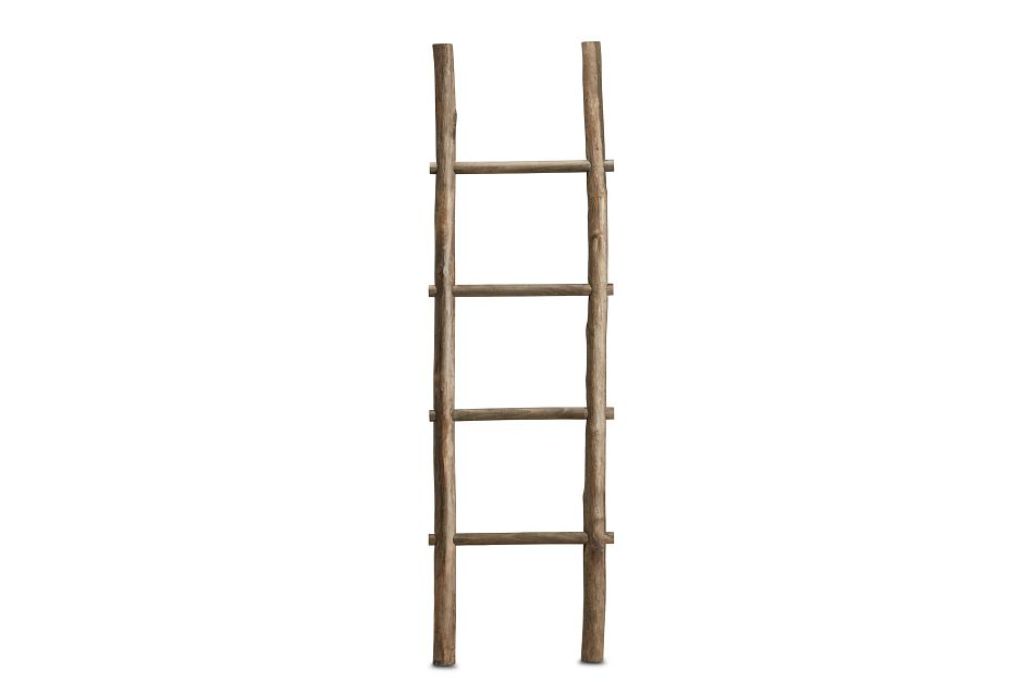 Jefe Light Tone Ladder