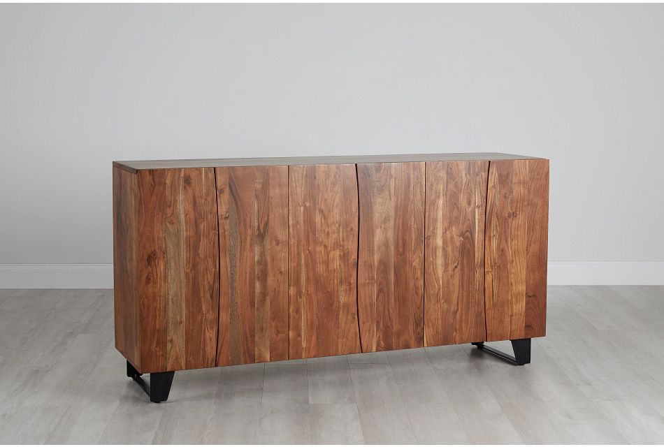 Kroy Mid Tone Cabinet