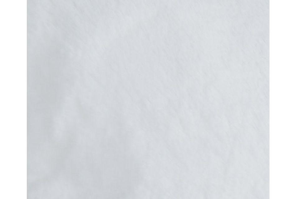 "Kaycee White 24"" Accent Pillow,  (1)"