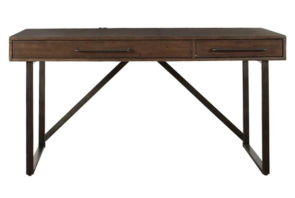 Starmore2 Dark Tone Small Desk