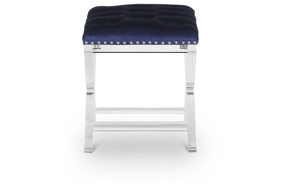 Allura Blue Bench,  (3)