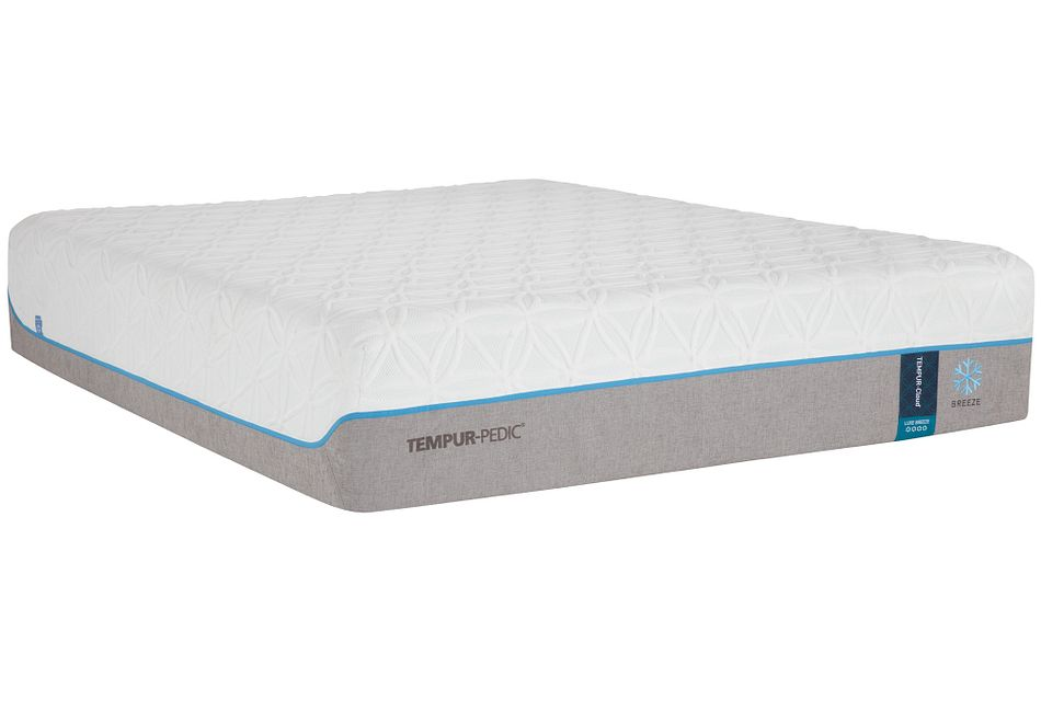 Tempur-cloud® Luxe Breeze 2.0 Mattress