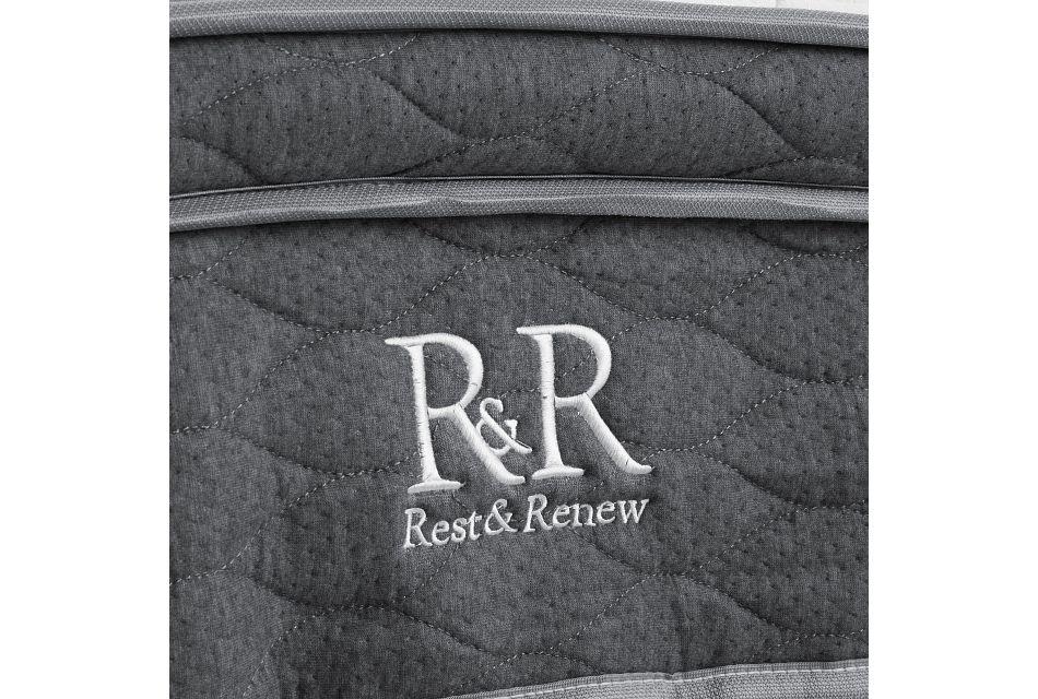 "Rest & Renew Pocket 10"" Mattress, Queen (3)"