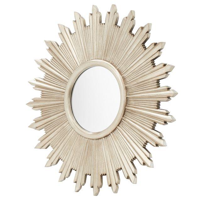 Flare Dark Gold Mirror (1)