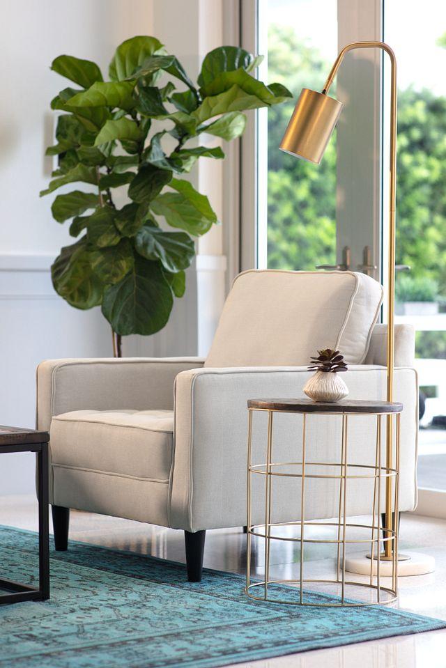 Eli Taupe Micro Chair (3)