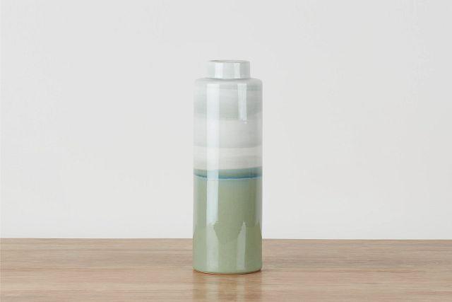 Mazu Green Small Jar (0)