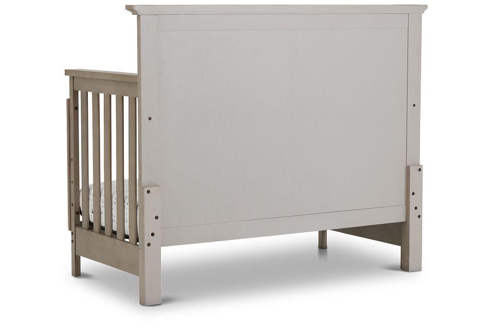 Kenilworth Light Tone Toddler Bed