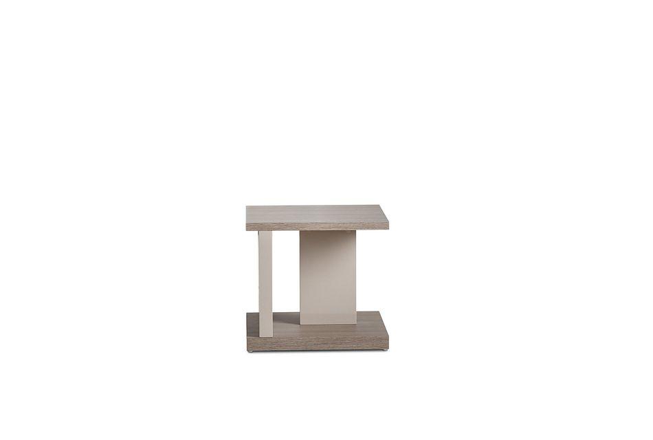 Caelan Light Tone  End Table,  (3)