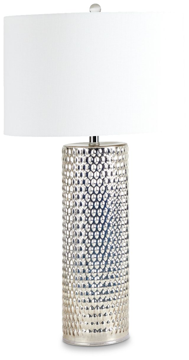 Fiona Chrome Glass Table Lamp (1)