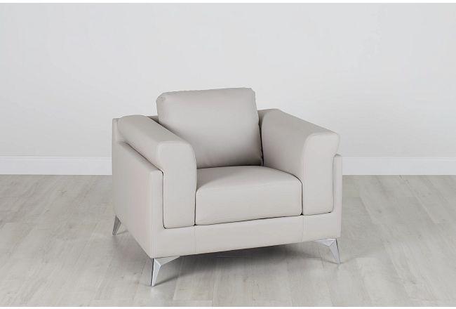 Gianna Gray Micro Chair