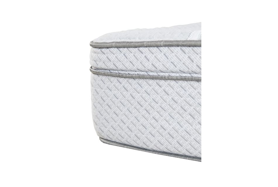 "Bonaire 100 Euro Top Cushion Firm Cushion Firm 13"" Euro Top Mattress"