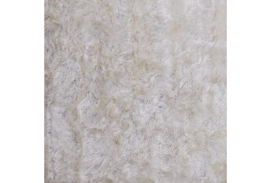 Allure White 10x13 Area Rug