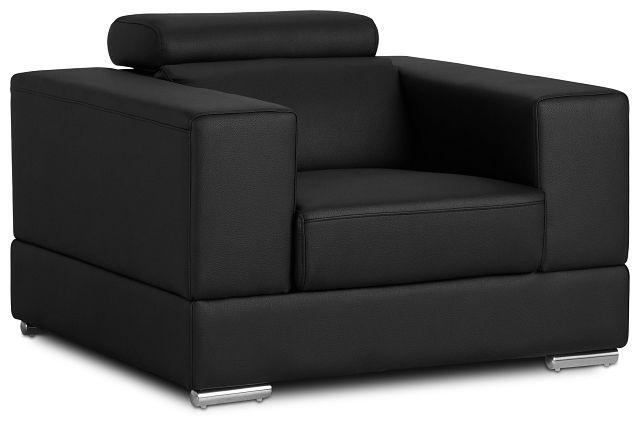 Maxwell Black Micro Chair (1)
