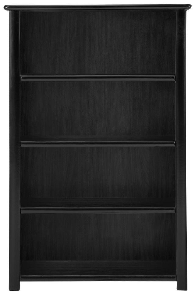 Laguna Black Bookcase (0)