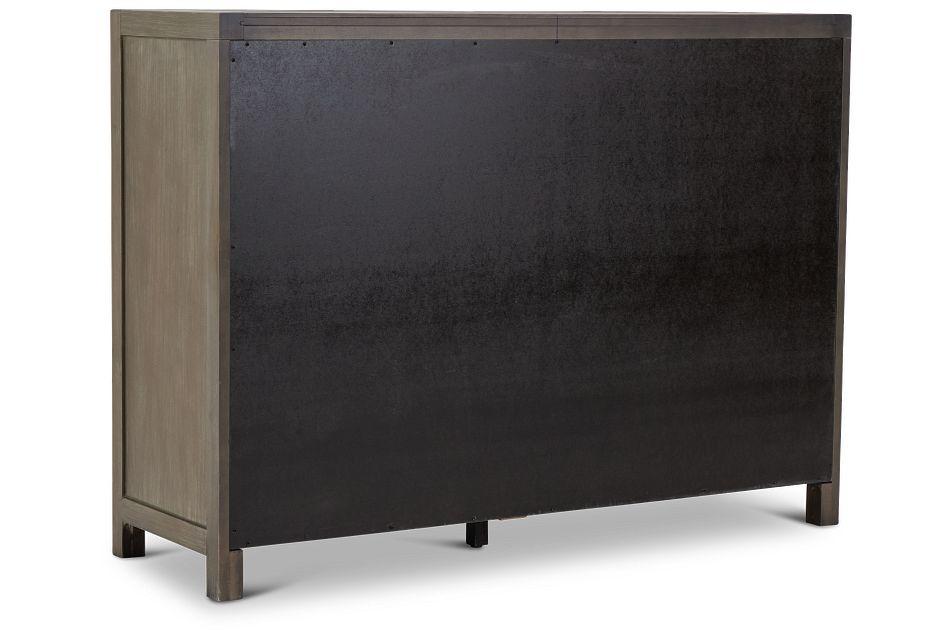 Gilmore Light Tone Dresser