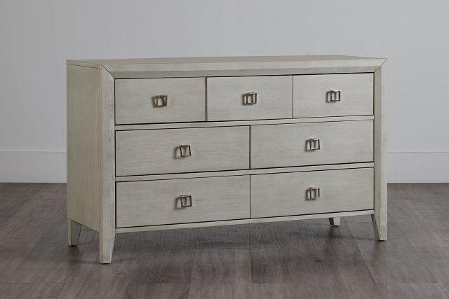 Ashton Ivory Dresser (0)