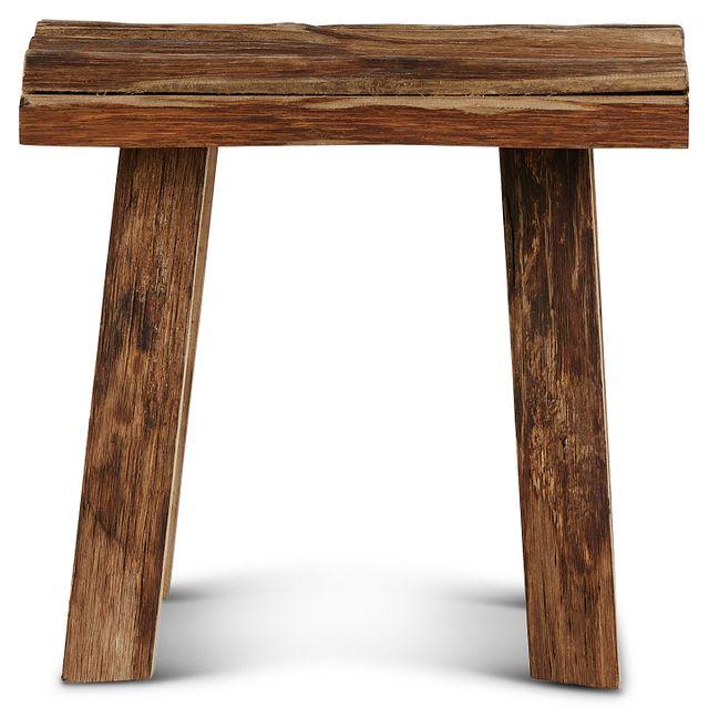 Caden Mid Tone Wood Stool (3)