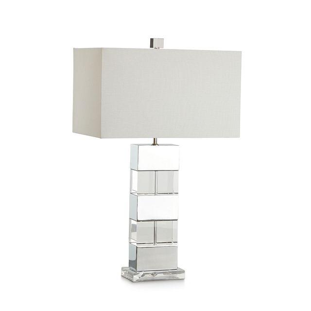 Eliza Crystal Table Lamp (1)