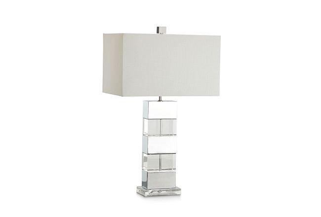 Eliza Crystal Table Lamp