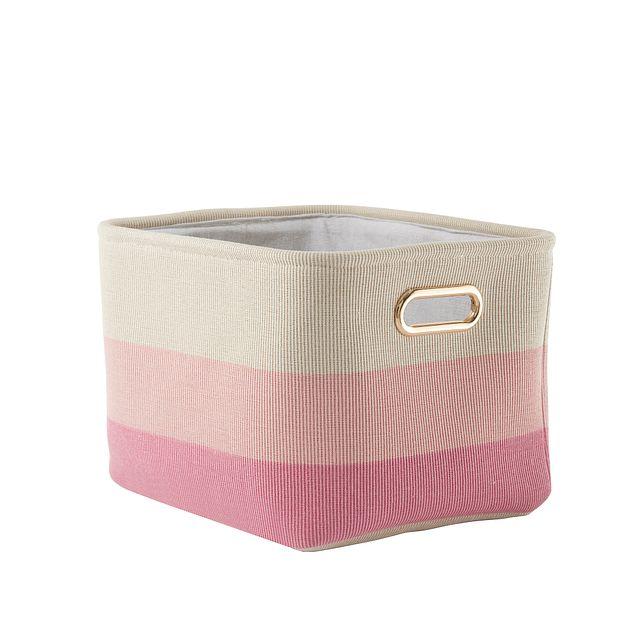 Ombre Pink Basket (0)