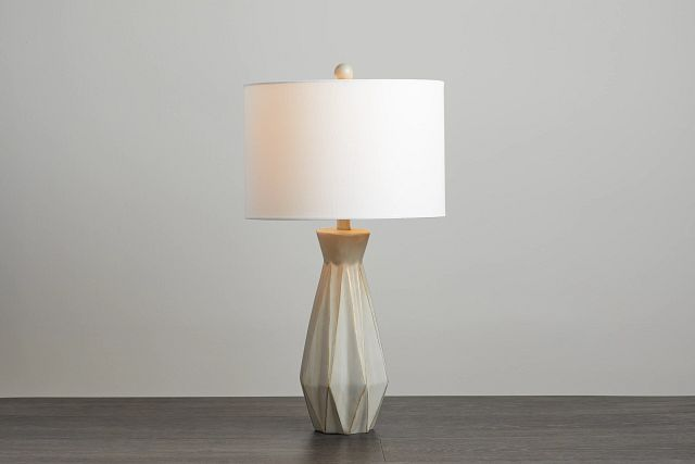 Branka Beige Table Lamp (0)