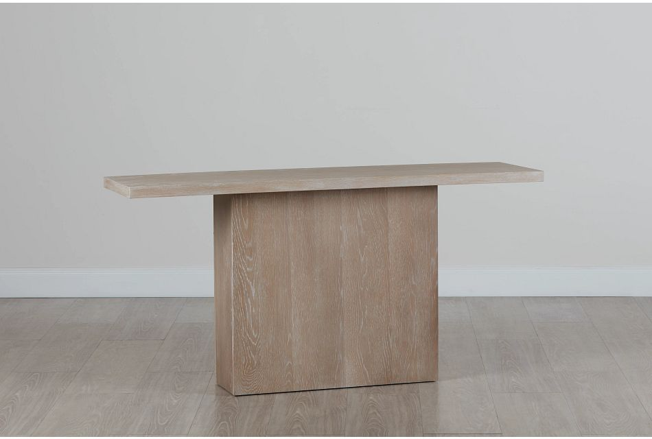 Boca Grande Light Tone  Sofa Table,  (0)