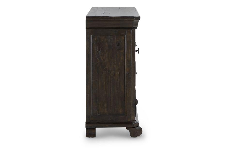 Bellamy Dark Tone Dresser