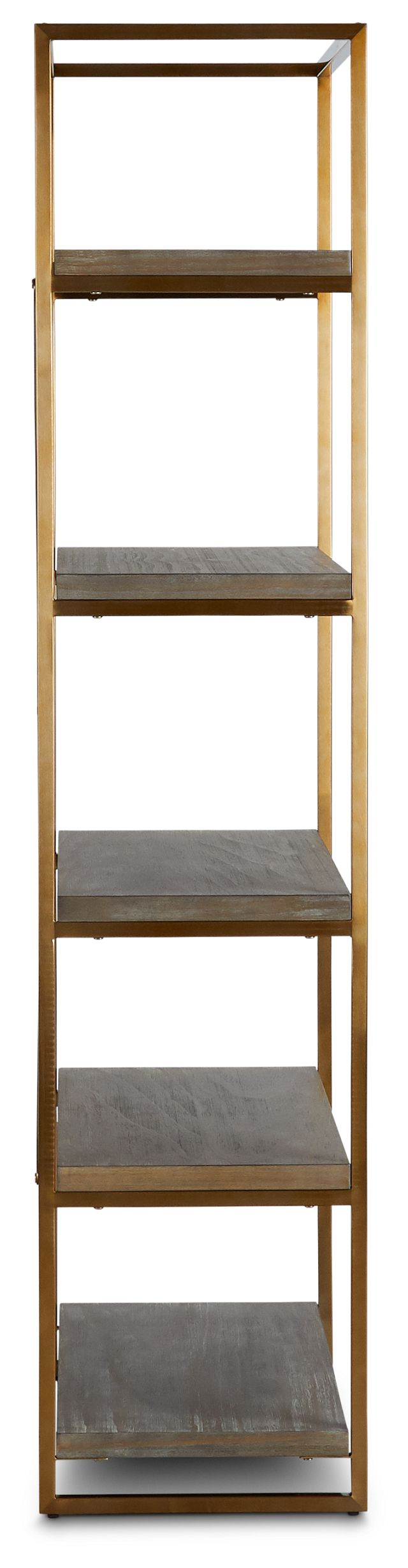 Dexter Brown Bookcase (3)